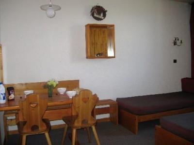 Location au ski Studio 4 personnes (604) - Residence Le Zig Zag - Montchavin - La Plagne