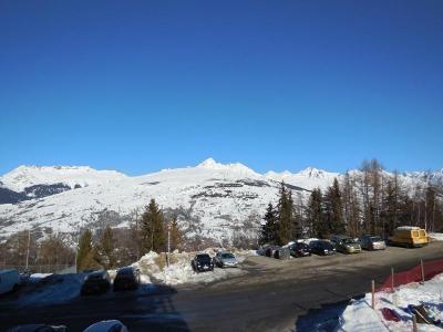 Location au ski Studio 4 personnes (749) - Résidence le Zig Zag - Montchavin - La Plagne