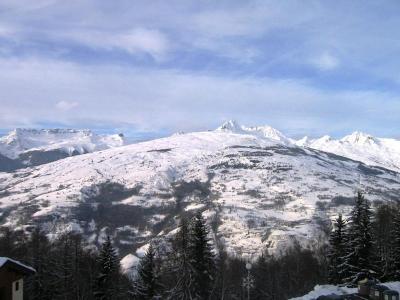 Location au ski Appartement duplex 3 pièces 6 personnes (039) - Résidence le Zig Zag - Montchavin - La Plagne