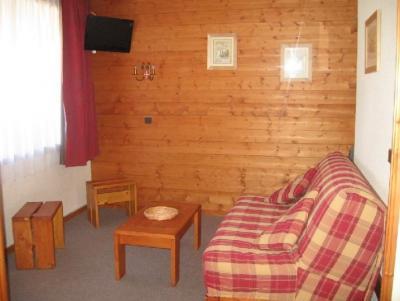 Location au ski Studio 4 personnes (604) - Résidence le Zig Zag - Montchavin - La Plagne