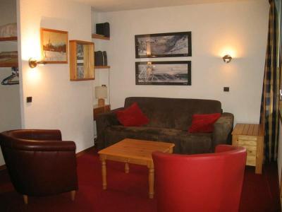 Location au ski Appartement duplex 3 pièces 6 personnes (036) - Résidence le Zig Zag - Montchavin - La Plagne
