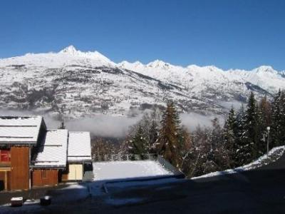 Location au ski Studio 4 personnes (624) - Résidence le Zig Zag - Montchavin - La Plagne