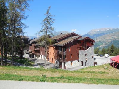 Location au ski Résidence le Zig Zag - Montchavin La Plagne