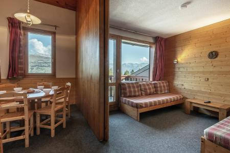Location au ski Appartement duplex 3 pièces 6 personnes (039) - Résidence le Zig Zag - Montchavin La Plagne