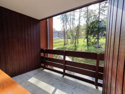 Location au ski Studio 4 personnes (014) - Résidence le Zig Zag - Montchavin La Plagne