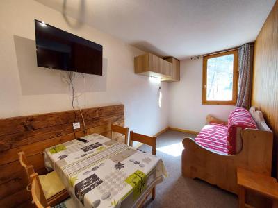 Location au ski Studio 4 personnes (027) - Résidence le Zig Zag - Montchavin La Plagne