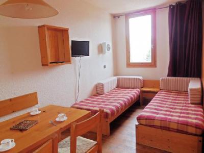 Location au ski Studio 4 personnes (749) - Résidence le Zig Zag - Montchavin - La Plagne - Table