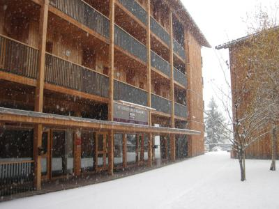 Rent in ski resort Résidence les 3 Glaciers - Montchavin La Plagne