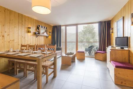 Location 8 personnes Appartement duplex 4 pièces 8 personnes (GLA204) - Residence Les 3 Glaciers