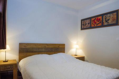 Location au ski Residence Les Chalets De Wengen - Montchavin - La Plagne - Chambre