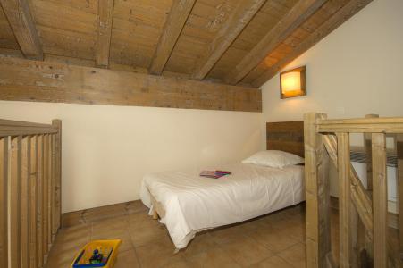 Location au ski Residence Les Chalets De Wengen - Montchavin - La Plagne - Mezzanine