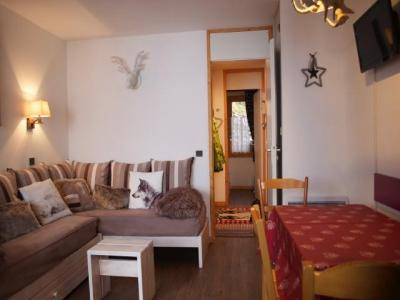 Location au ski Appartement 2 pièces 4 personnes (016) - Résidence Pendule - Montchavin - La Plagne