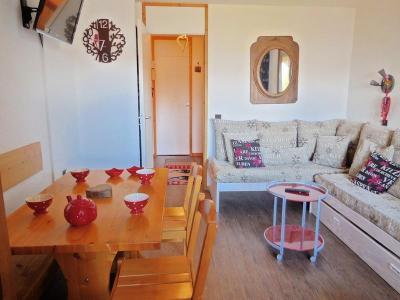 Location au ski Appartement 2 pièces 4 personnes (015) - Résidence Pendule - Montchavin - La Plagne
