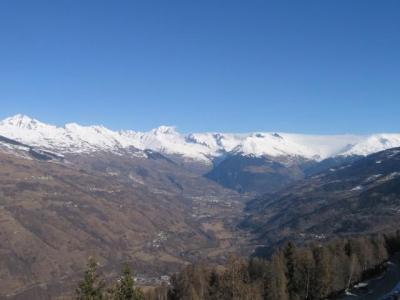 Location au ski Appartement 2 pièces 4 personnes (034) - Résidence Pendule - Montchavin La Plagne