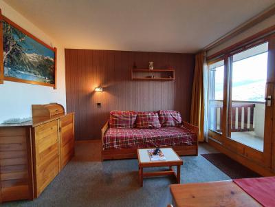 Location au ski Appartement 2 pièces 4 personnes (024) - Résidence Pendule - Montchavin La Plagne