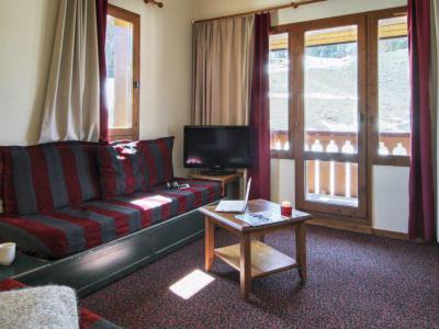 Location au ski Appartement 3 pièces 7-9 personnes - Résidence Pierre & Vacances Marelle & Rami - Montchavin La Plagne