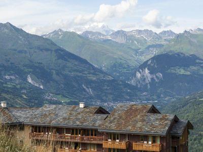Location au ski Résidence Pierre & Vacances Marelle & Rami - Montchavin La Plagne