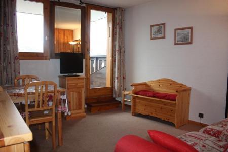 Accommodation Residence Porte De Montchavin