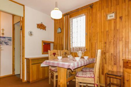 Location Montchavin : Residence Rochette hiver