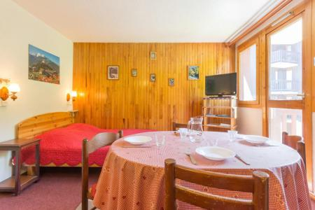 Location Montchavin - La Plagne : Résidence Rochette hiver