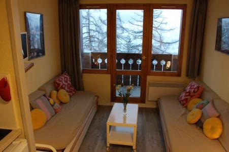 Location au ski Appartement 2 pièces 5 personnes (707) - Residence Sextant - Montchavin - La Plagne