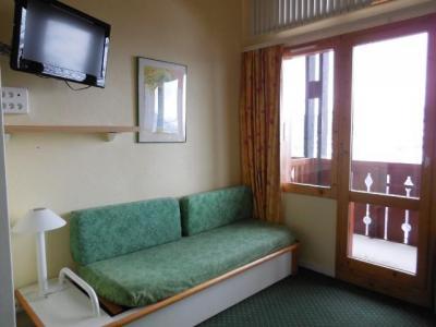 Location au ski Appartement 2 pièces 5 personnes (739) - Résidence Sextant - Montchavin - La Plagne
