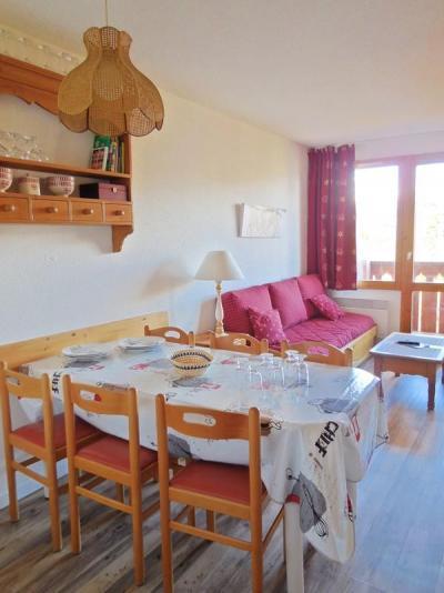 Location au ski Appartement 3 pièces 6 personnes (686) - Résidence Sextant - Montchavin - La Plagne
