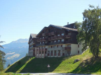Location au ski Appartement 2 pièces 5 personnes (206) - Résidence Sextant - Montchavin La Plagne