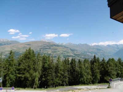 Location au ski Appartement 2 pièces 4 personnes (748) - Résidence Trompe l'Oeil - Montchavin - La Plagne