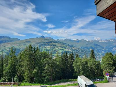 Location au ski Studio 4 personnes (013) - Résidence Trompe l'Oeil - Montchavin La Plagne