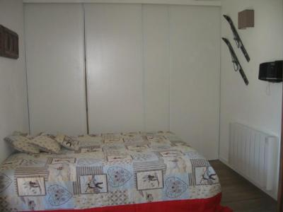 Location au ski Appartement 2 pièces 4 personnes (688) - Résidence Trompe l'Oeil - Montchavin - La Plagne - Chambre