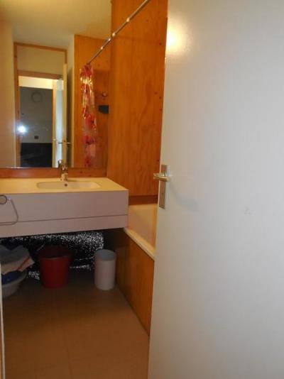 Location au ski Appartement 2 pièces 4 personnes (748) - Résidence Trompe l'Oeil - Montchavin - La Plagne - Appartement