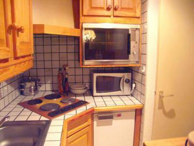 Location au ski Appartement duplex 4 pièces 9 personnes (052) - Résidence Trompe l'Oeil - Montchavin La Plagne - Appartement