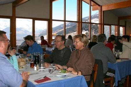 Location au ski Vvf Villages L'eterlou - Montchavin - La Plagne - Intérieur