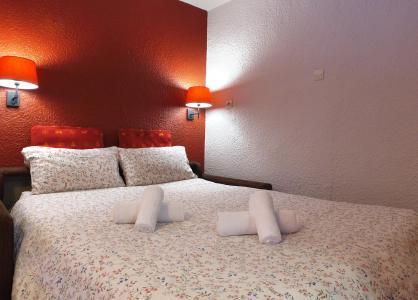 Location au ski VVF Villages le Balcon du Mont-Blanc - Montchavin La Plagne - Chambre