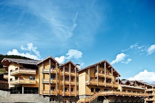 Hotel au ski Anova Hotel & Spa