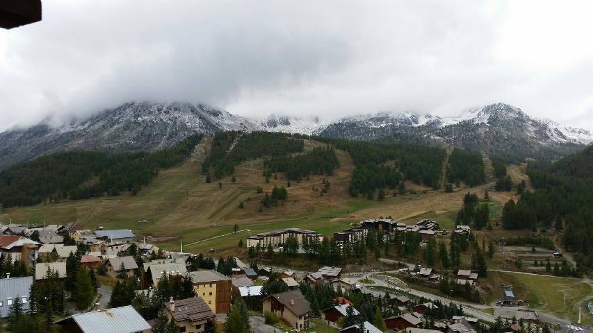 Location au ski Logement 2 pièces 4 personnes (PIA409) - La Residence Le Plein Soleil - Montgenèvre