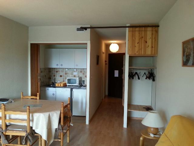Location au ski Studio coin montagne 4 personnes (ORIO54) - La Residence Les Anges - Montgenèvre