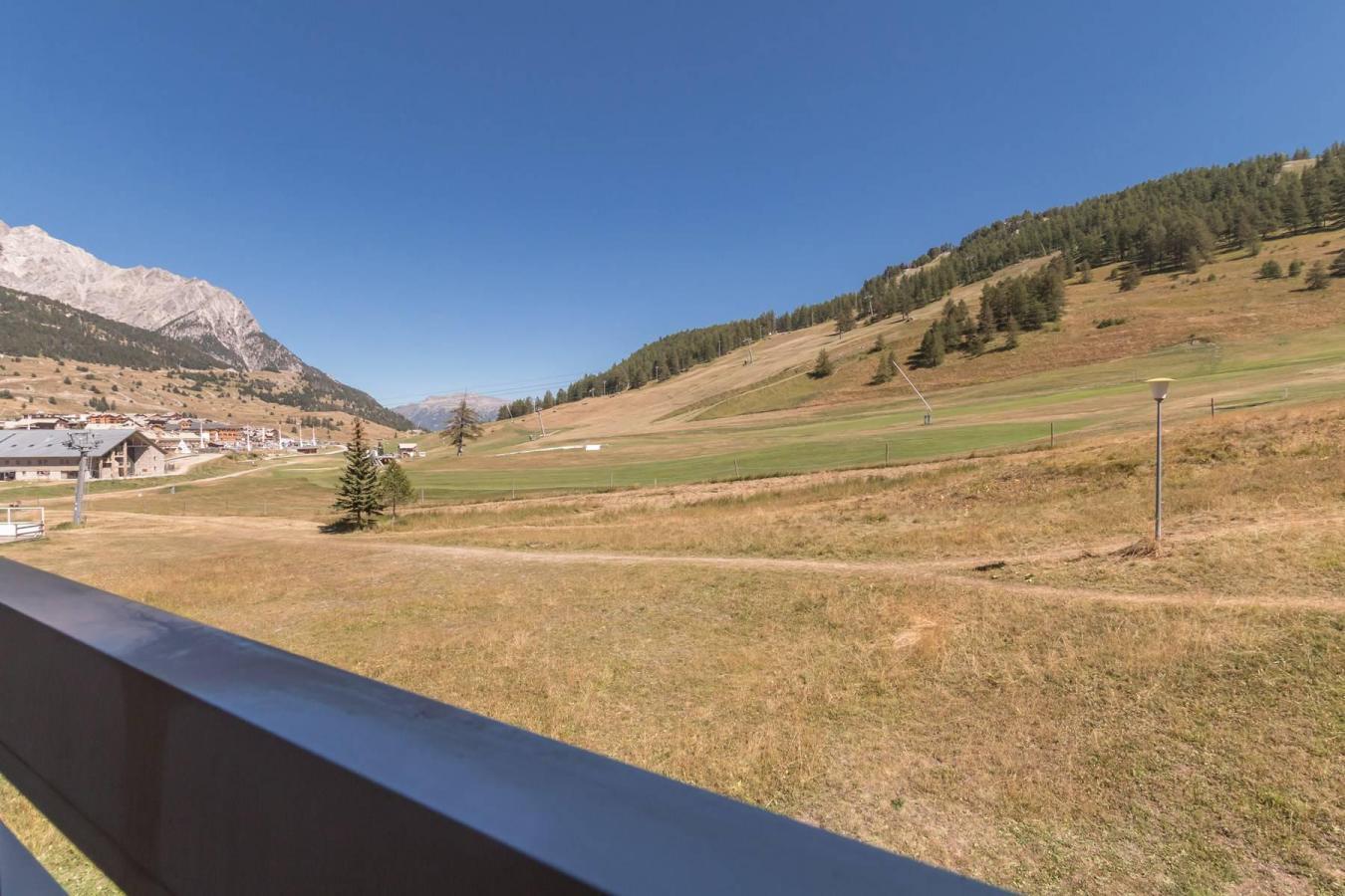 Location au ski Appartement 2 pièces 6 personnes (585) - La Residence Les Anges - Montgenèvre