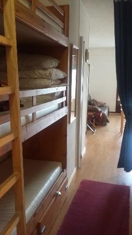 Location au ski Studio coin montagne 4 personnes (MAL41) - La Residence Les Anges - Montgenèvre - Appartement