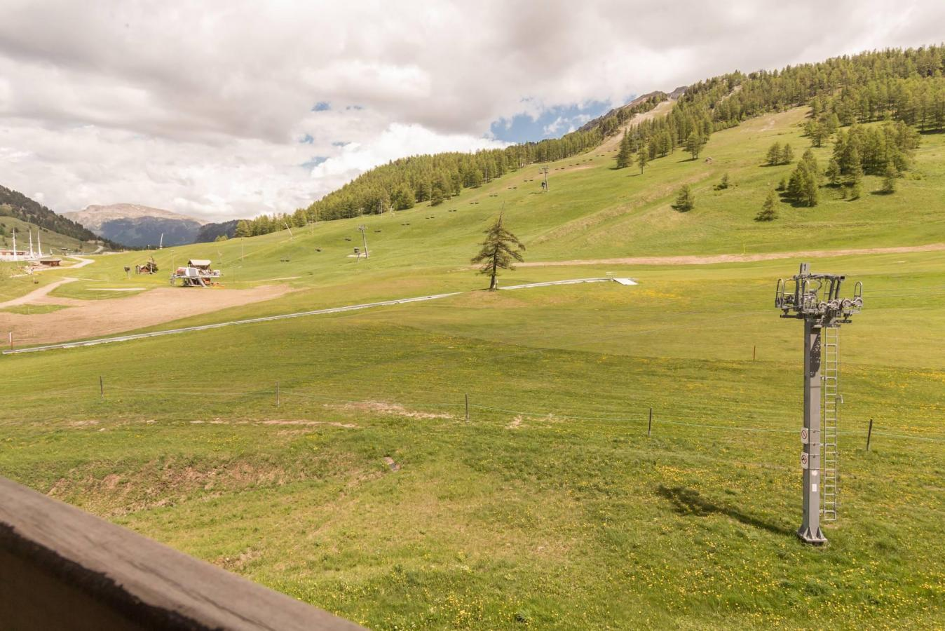 Location au ski Studio coin montagne 4 personnes (VIV311) - La Residence Les Chalmettes - Montgenèvre