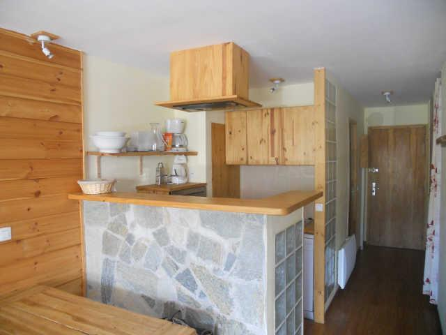 Location appartement au ski Residence La Chamoisiere B
