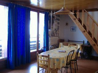 Residence Le Transalpin
