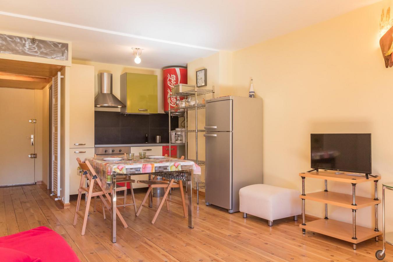 Location Residence Les Alpets