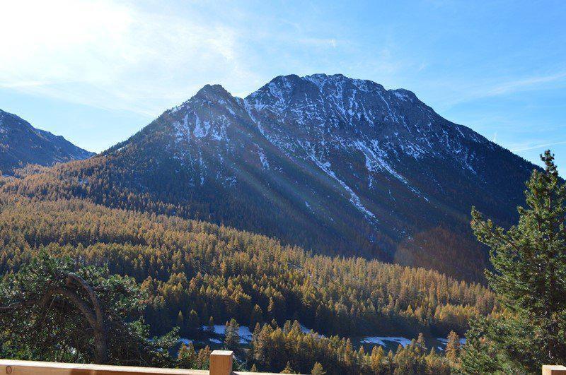 Vacaciones en montaña Apartamento cabina 2 piezas para 4 personas (Cosy Mountain) - Chalet Loan - Montgenèvre - Invierno