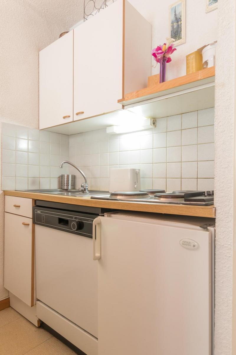 Location au ski Appartement 2 pièces 4 personnes (CASE5) - La Residence Ferme D'augustin - Montgenèvre