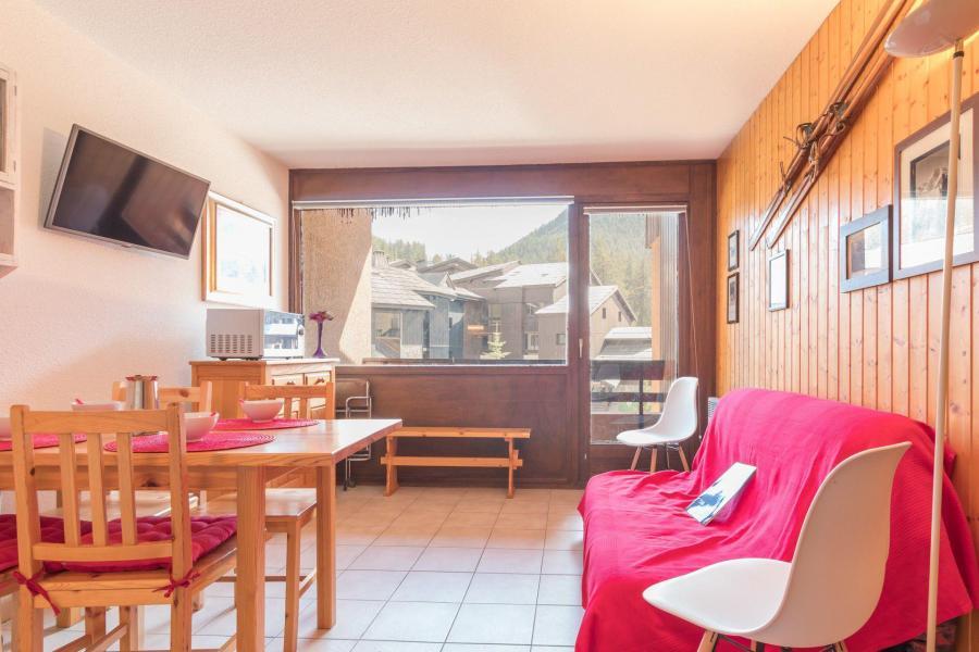 Location au ski Appartement 3 pièces 6 personnes (264) - La Residence Ferme D'augustin - Montgenèvre