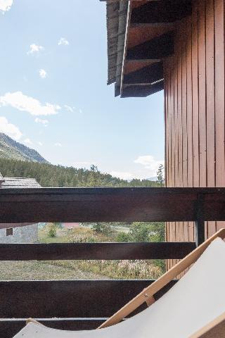 Location au ski Appartement 2 pièces coin montagne 6 personnes (GIJ305) - La Residence Ferme D'augustin - Montgenèvre