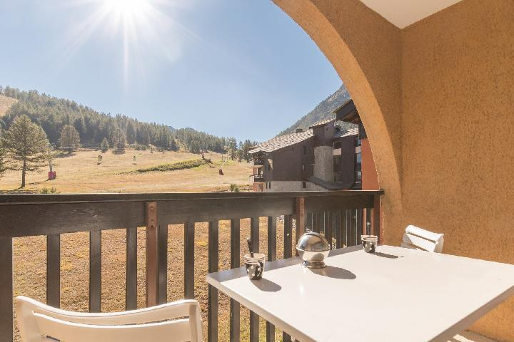 Location au ski Appartement 2 pièces 5 personnes (420) - La Residence Ferme D'augustin - Montgenèvre
