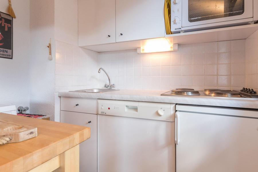 Soggiorno sugli sci Appartamento 2 stanze con alcova per 6 persone (GIJ305) - La Résidence Ferme d'Augustin - Montgenèvre